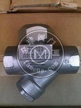 阿姆斯壮CD-33系列圆盘疏水阀