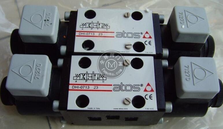 进口阿托斯DLHZO-TEB-SN-NP-040-L73/I伺服阀