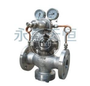 YK43F气体减压阀