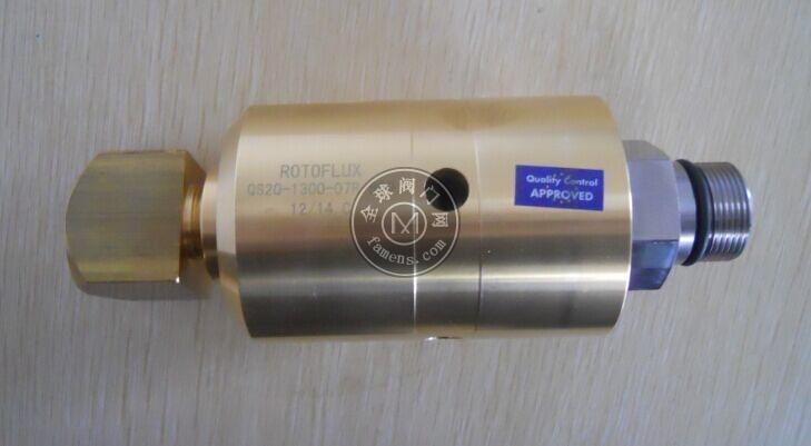 意大利进口ROTOFLUX旋转接头T25-1301-01R