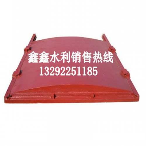 渠道2*3米PGZ铸铁闸门价格