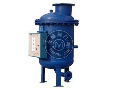 工业循环水设备 中水回用过滤器 中水处理设备 污水处理设备
