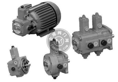GroupB油泵GVPF-20-70-10S