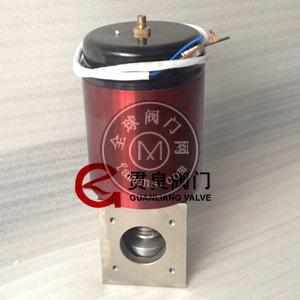 电磁真空带充气阀DDC-JQ图片