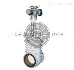 电动陶瓷耐磨闸阀