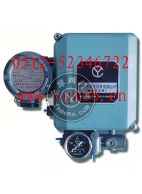 EP-9000电气阀门定位器