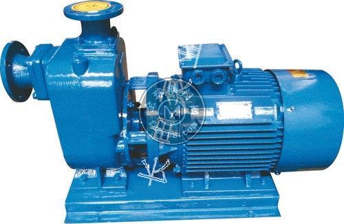 ZWL型直聯式自吸排污泵