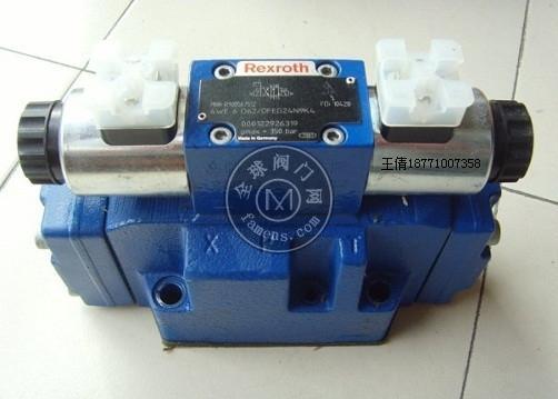 力士乐叶片泵库存PV7-1X/25-45RE01MC0-08