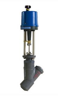 DTAS系列Y型电动疏水阀