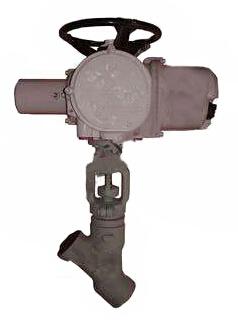 DLSY电动疏水阀
