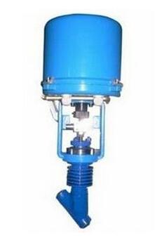 DLSY電動Y型疏水閥