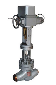 RZGY型高壓電動調節閥