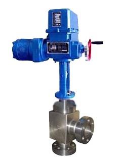 AZGY型高压电动调节阀
