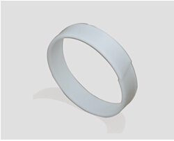 液壓密封件之導向支撐環