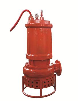 RQW系?#24515;?#28909;潜水排污泵,污水泵,废水泵
