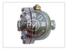 SCS11H双座浮球压缩空气自动疏水阀