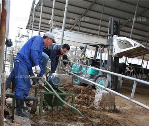 粪便输送泵厂家,抽粪泵公司,吸粪泵型号,浙江粪污泵