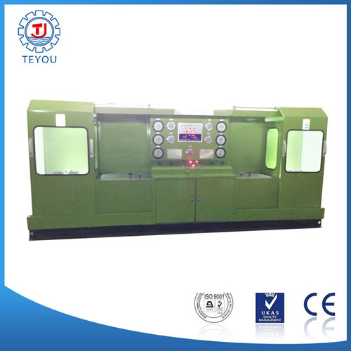 JWTQ锻钢彩99彩票网站平台液压测试台