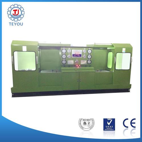 JWTQ鍛鋼閥門液壓測試臺