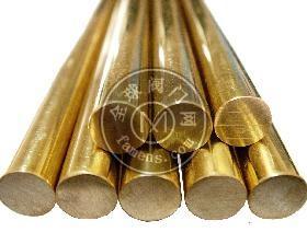 H62-2黄铜棒 铆钉黄铜线 C38500易车黄铜棒 方棒