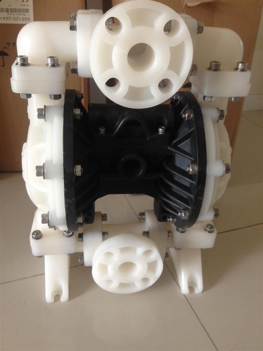 諾普曼氣動隔膜泵