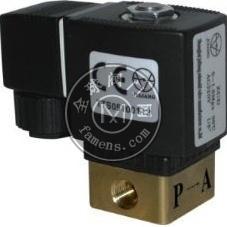 供应-ZCD微型黄铜电磁阀,ZCD微型电磁阀