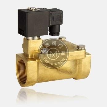供应-ZCT膜片电磁阀,ZCT黄铜膜片电磁阀