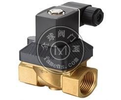 供应-ZCA黄铜电磁阀,ZCA电磁阀