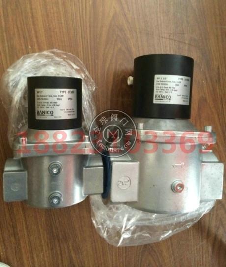 ZEV25、ZEV32、ZEV40、ZEV50、ZEV65电磁阀