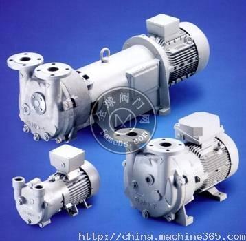 NASH真空泵(原西門子真空泵)、液環真空泵