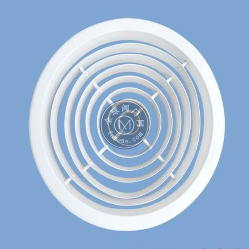 订做优质阀门风口系列产品(圆环形风口)首选德州亚太品牌