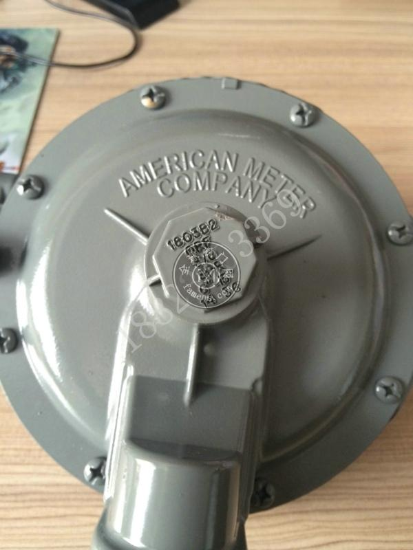 1803B2 DN25减压阀