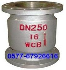 H42H-25-DN80,H42H立式止回阀,宝特价格