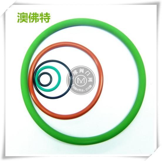 耐高温硅胶矩形圈深圳厂家