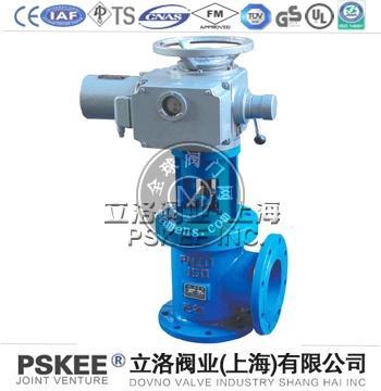 电动角式排泥阀,J944X电动角式排泥阀,PSKEE电动排泥阀品牌厂家