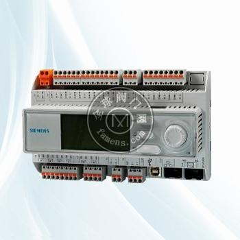 POL638西门子供热控制器、阀门控制器