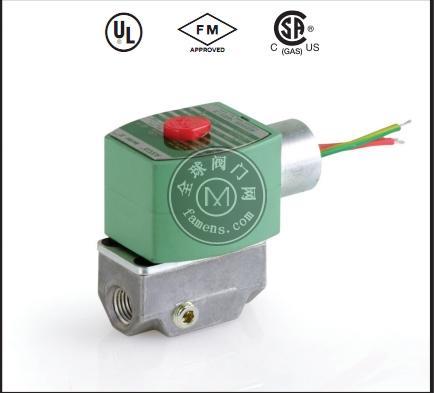脉冲除尘阀美国阿斯卡ASCO353特价现货
