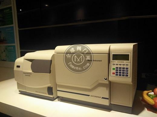 GCMS6800增塑剂含量检测仪