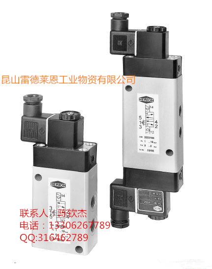日本SMC三通电磁阀VG342-1G-04A