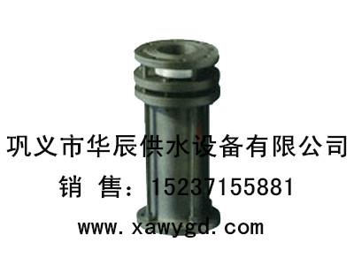 華辰熱力管道伸縮器