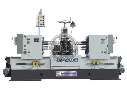 HDZ-200B钻削多孔加工机床