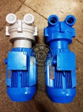 佶缔纳士真空泵全系列价格、技术参数