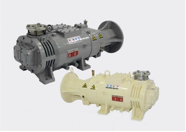韩国VPS大型螺杆真空泵VPS-P2700(广东)