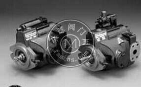 PVP1610B2L212美國派克油泵