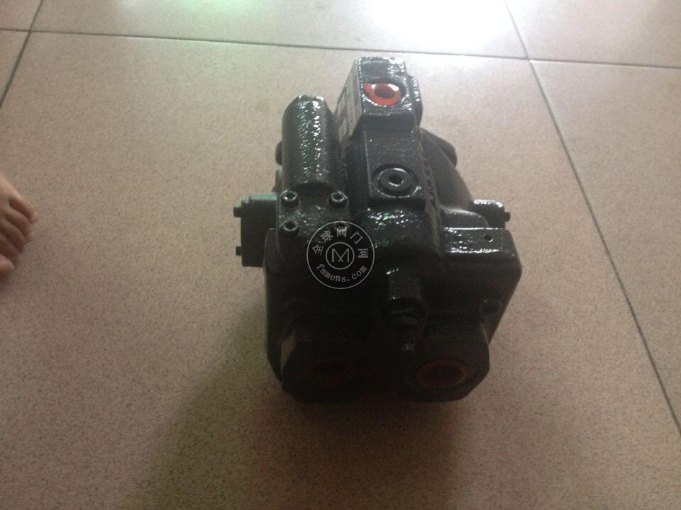 PVP1610B2R2MP12美国派克PARKER变量泵