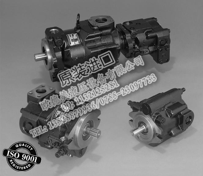 供应PV076R1K1T1W001美国Parker柱塞泵