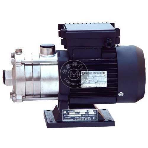 CHLF不锈钢分段式多级泵