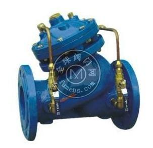 JD745X多动能水力控制阀