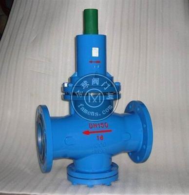 弹簧薄膜式减压阀,水用减压阀