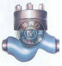 J61-320V高温高压电站阀